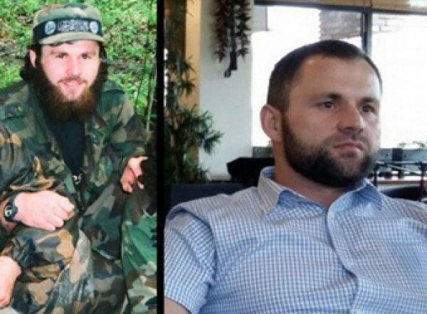 СМИ озвучили подлинное имя убийцы бывшего чеченского боевика в Берлине