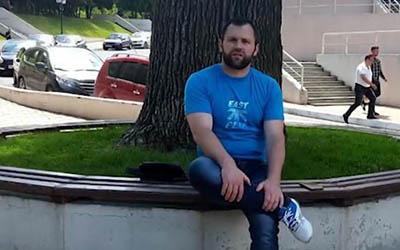 СМИ: подозреваемый в убийстве в Берлине работал в спецназе ФСБ