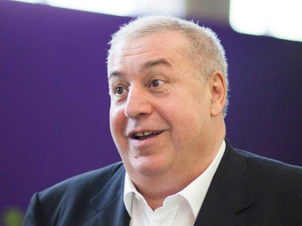СМИ сообщили об обысках дома и в компаниях Михаила Гуцериева