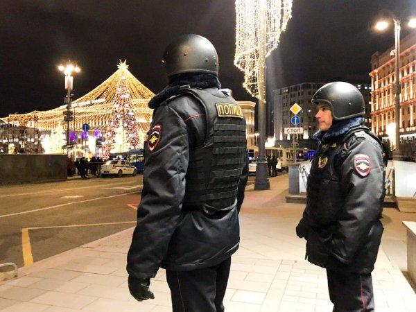 СМИ восстановили хронологию нападения на здание ФСБ на Лубянке