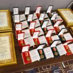 Спортсмены и тренеры по адаптивным и неолимпийским видам спорта получили награды Министерства спорта Московской области