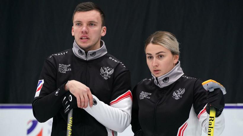 Спортсмены из Подмосковья завоевали медали международных соревнований по керлингу