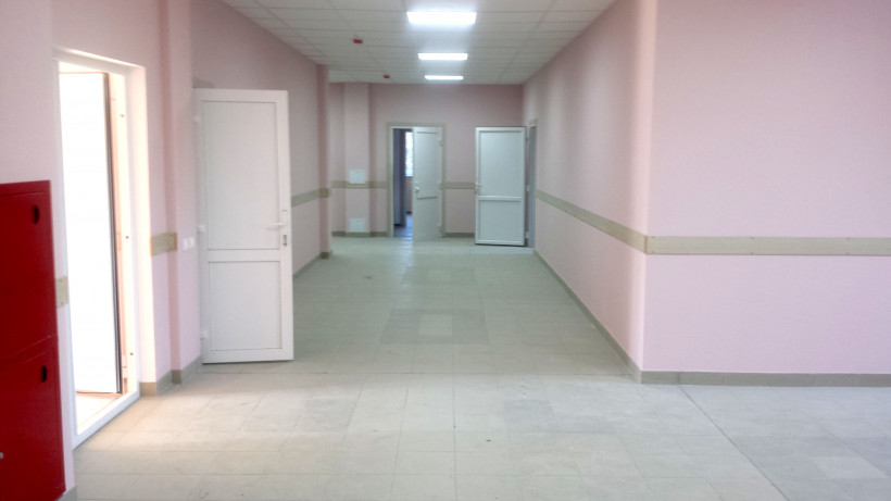 Стартовала поставка оборудования в детский клинико-диагностический центр в Дмитрове