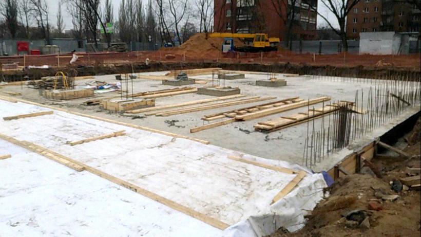 Строительство пристройки к школе №16 в Орехово-Зуеве завершат в 2020 году