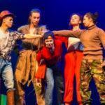 Студенческие спектакли и мастер-классы ведущих педагогов РГИСИ пройдут во Владивостоке и Калининграде