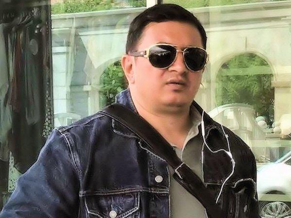 """Свое казино в тюрьме и секс с """"Мисс Азербайджан"""": топ-10 фактов о воре в законе Гули"""
