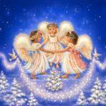Тематическая встреча «Рождественское чудо!»