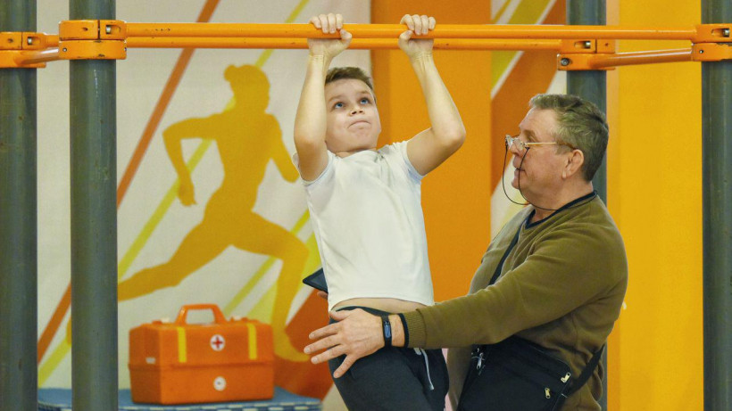 Тестирование и тренерский семинар ГТО прошли в Щелкове