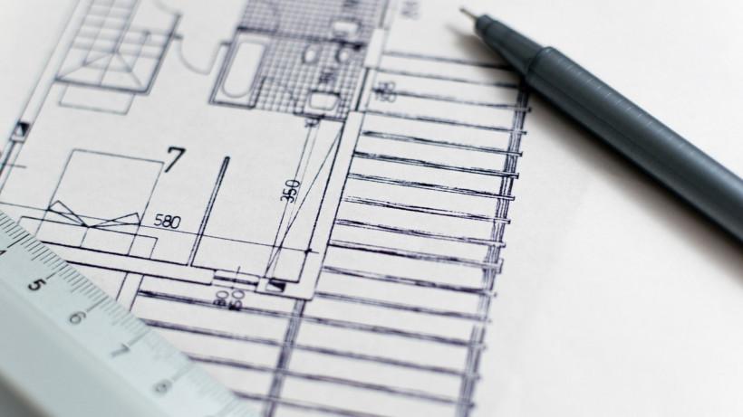 Торгово-административное здание построят в Одинцовском округе