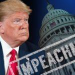Трампу объявили импичмент