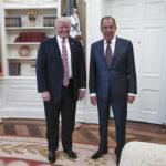 О чем договорились Россия и США