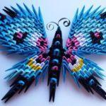 Творческая мастерская «Модульное оригами»