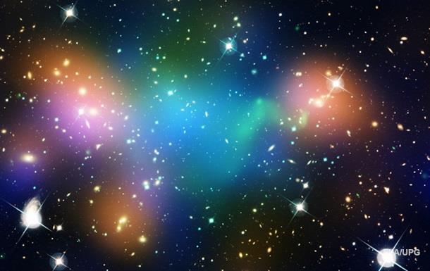 Ученые приблизились к разгадке сути темной материи