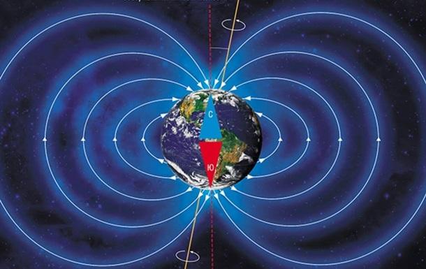 Ученые зафиксировали рекордно быстрое смещение полюсов Земли