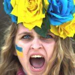 Украина теряет остатки разума