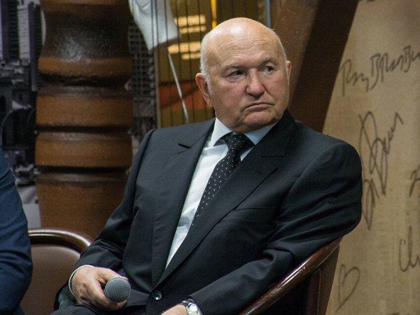 Умер бывший мэр Москвы Юрий Лужков: накануне его оперировали в Германии