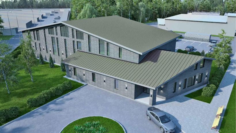 Универсальный спортивный зал построят в Черноголовке