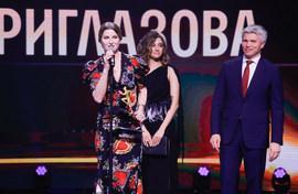 В Москве названы лауреаты Национальной спортивной премии 2019 года