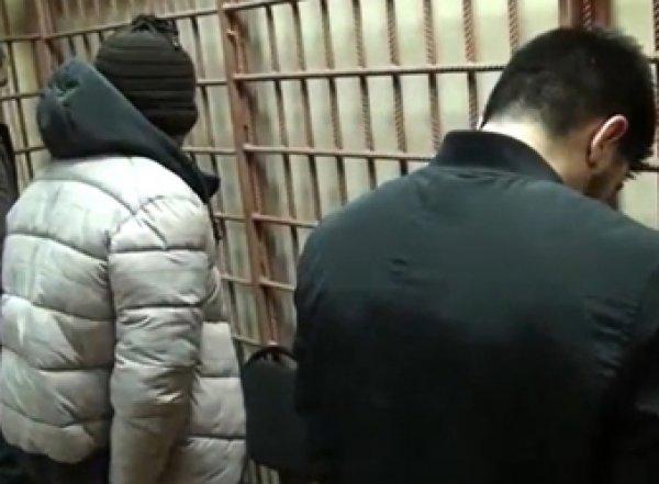 В Москве схвачены пять боевиков-исламистов, готовивших теракты
