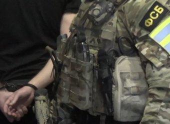 """В Мурманске ФСБ предотвратила теракт """"Правого сектора"""""""