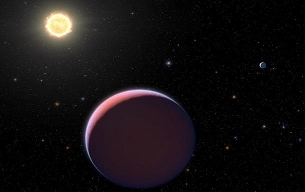 """В NASA заявили о существовании """"ватных"""" планет"""