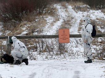 В Петербурге мошенник водил иностранных беженцев через лжеграницу в Финляндию