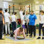 В Подольске состоялись тестирование и семинар для сотрудников центров ГТО