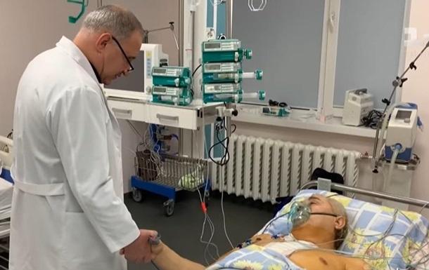 В Украине пересадили сердце впервые за 15 лет