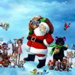 «Волшебный сон Деда Мороза»