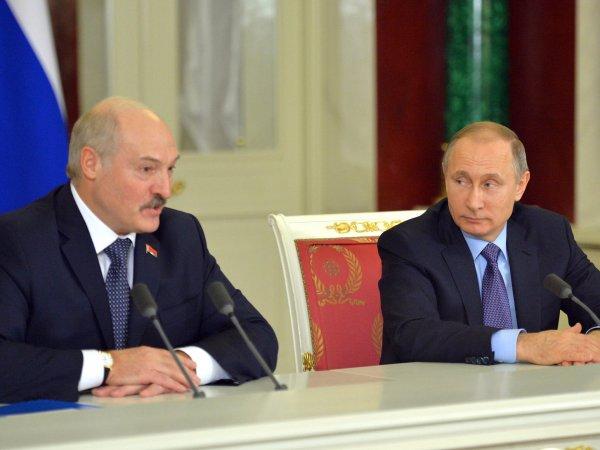 """""""Вы хотите рынок потерять?"""": Лукашенко пригрозил Путину перекрыть нефтепроводы и отказаться от газа"""