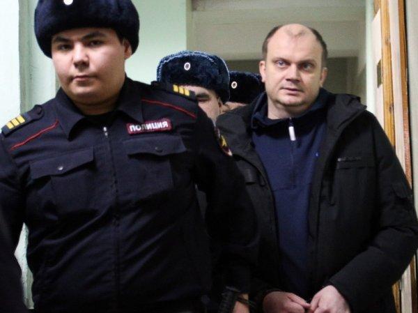 Вынесены приговоры бывшим полицейским, обвиняемым в изнасиловании дознавательницы в Уфе
