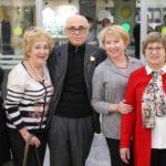 Выставка «Библиотека на фоне детской литературы», посвященная 50-летию РГДБ, открылась в Москве
