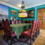 Выставка «Дом, в котором музыка и красота» открывается в музее-квартире Н. С. Голованова