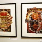 Выставка «От формы к знаку»