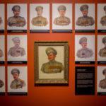 Выставка, посвященная художнику Михаилу Кирсанову, открывается в Ратной палате
