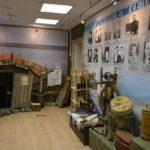 Выставка «Зал политических репрессий» Приуральского районного краеведческого музея