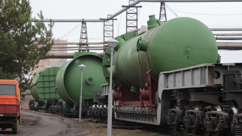 «ЗиО-Подольск» отгрузил третий комплект оборудования для энергоблока №1 в Бангладеш