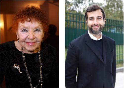 10 звездных внуков, которые прославились не меньше бабушек и дедушек