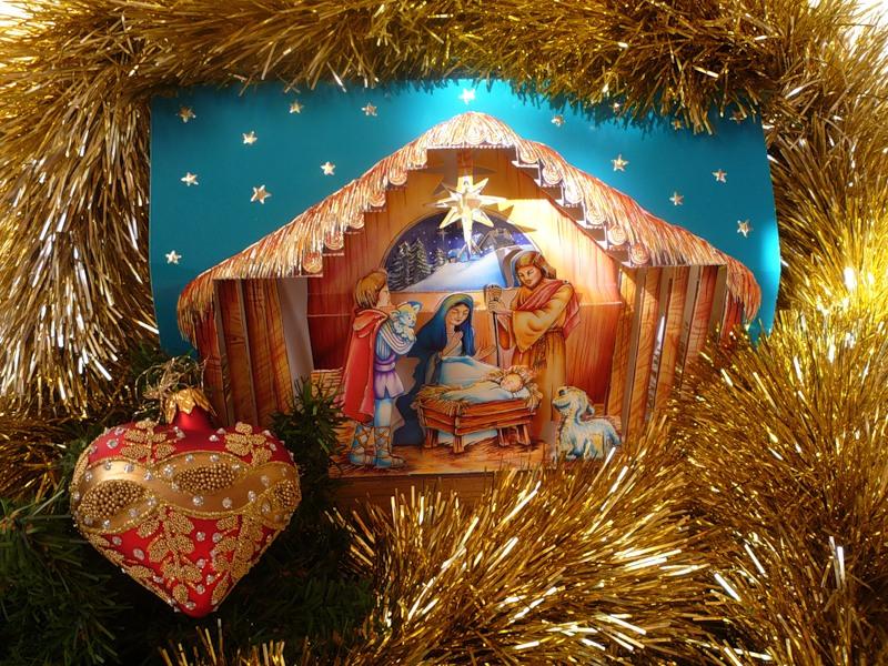 6 января 2019 года отмечается Рождественский сочельник (Святвечер)