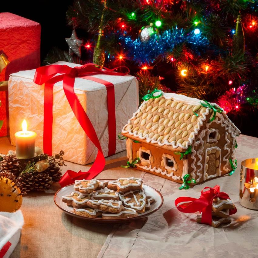 6 января 2020 года отмечается Рождественский Сочельник