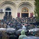 В Абхазии будет новая власть