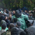 В Абхазии хотят смены власти