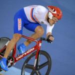 Алексей Обыденнов и Иван Ермаков примут участие в чемпионате мира по велоспорту ПОДА