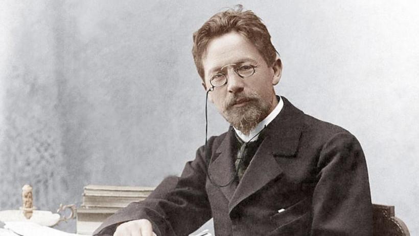 Библиотеки Подмосковья приглашают отметить 160-летний юбилей А. П. Чехова
