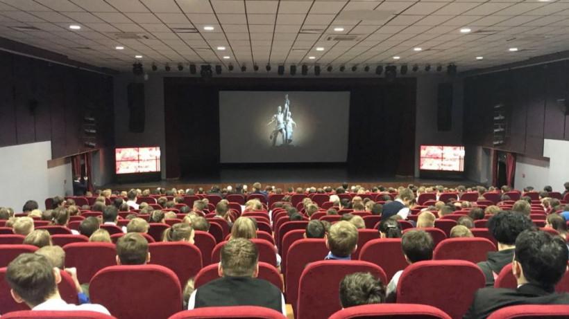Более 1,7 тыс. социальных кинопоказов организовали в Подмосковье в 2019 году