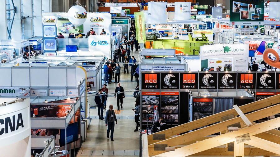 Более 10 компании представят Подмосковье на международной выставке «Агрос–2020»