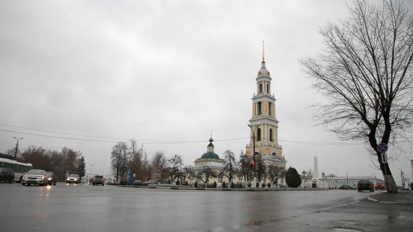 Более 300 дорог к местам крещенских купаний подготовят в Подмосковье