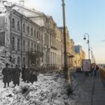 Час памяти «Война с блокадой чёрной жили рядом…»