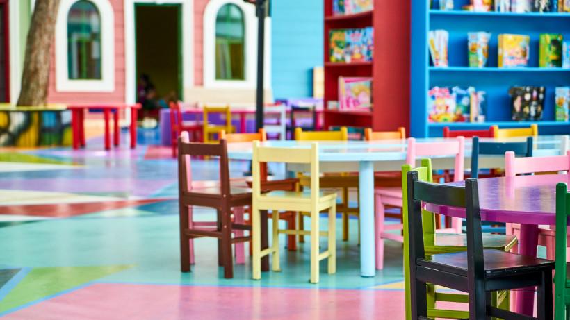 Четырнадцать построенных инвесторами детских садов введут в Подмосковье в 2020 году