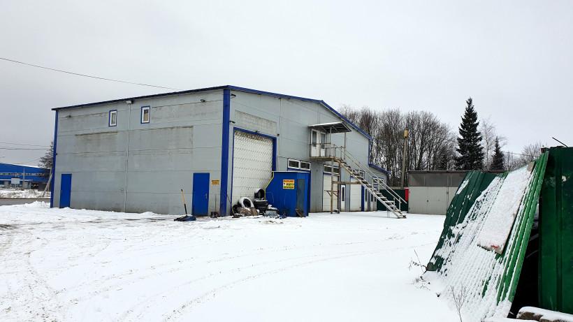 Десять объектов самовольного строительства выявили в Подмосковье в январе
